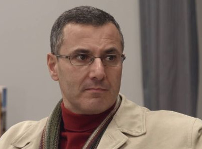 Omar Barghouti - Photo: Capture vidéo
