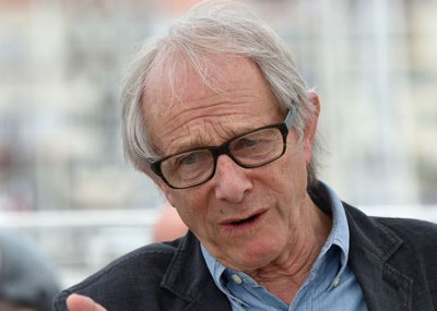 Ken Loach - Photo : Archives