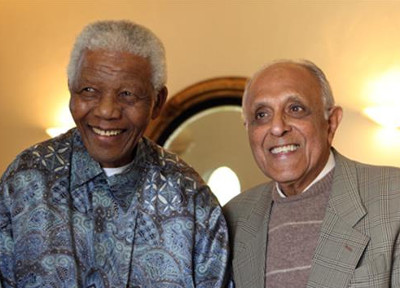 Fondation Ahmed Kathrada