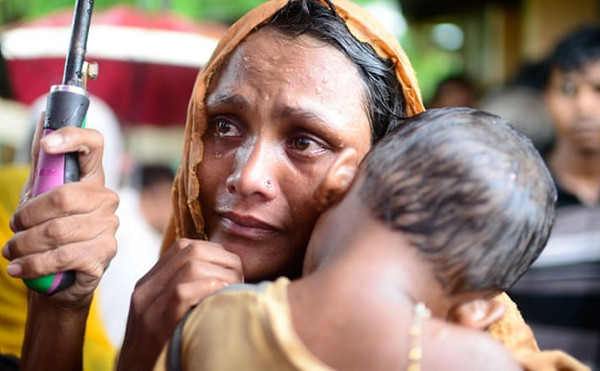 Photo : Mahmud Hossain Opu/Al Jazeera