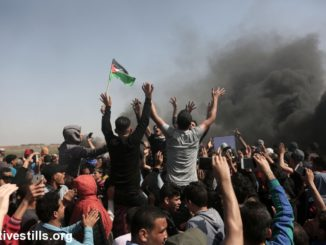 Photo : Mohammed Zaanoun / Activestills.org