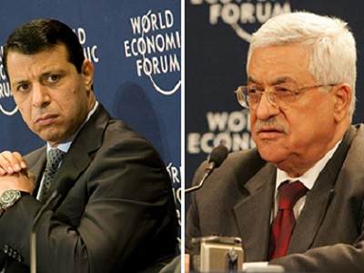 Abbas versus Dahlan