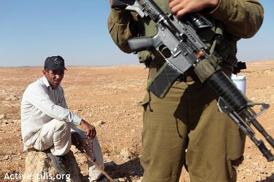 Exploitation Palestine