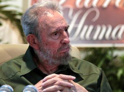 Fidel Ruz Castro