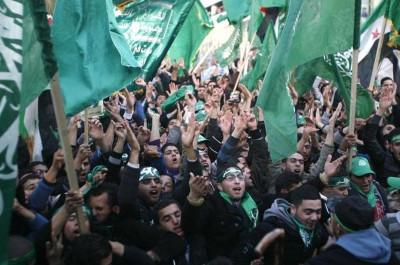 Mouvement Hamas
