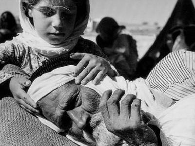 Nakba - 1948