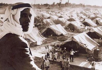 Réfugiés palestiniens - 1948