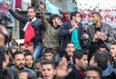 Photo : Al Jazeera/Ezz Zanoon