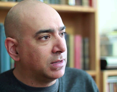 Ali Abunimah - Photo : Youtube