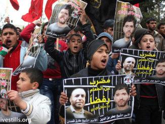 Photo : Ahmad Al-Bazz/Activestills.org
