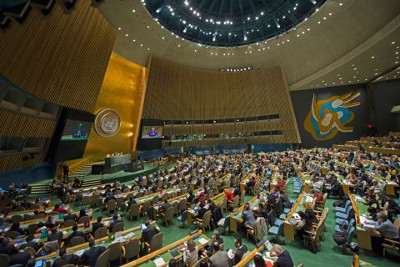 Photo : Nations Unies