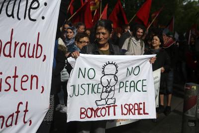Photo : Anne Paq/ActiveStills.org