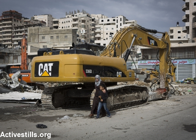 Photo: Oren Ziv/Activestills.org