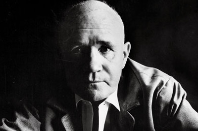 Jean Genet - Photo : archives