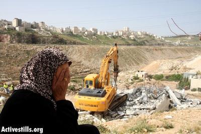 Photo: Meged Gozani/Activestills.org