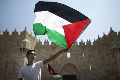 Photo : Jerusalem - Archives Info-Palestine.eu