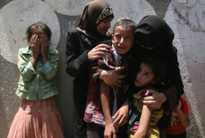 Credit: UNICEF/ElBaba