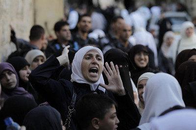 Photo : Archives Info-Palestine