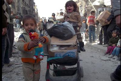 Photo : UNRWA/Rami Al-Sayyed