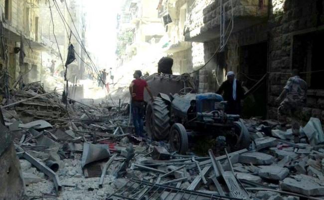 Photo : ICRC
