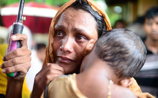 Photo : Mahmud Hossain Opu/Al Jazeera