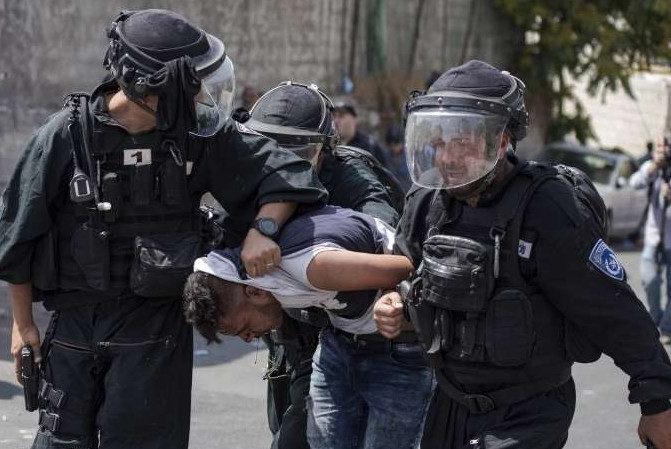 Photo : ActiveStills/Faiz Abu Rmeleh