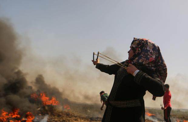 Photo : MEE/Mohammed Al Hajjar