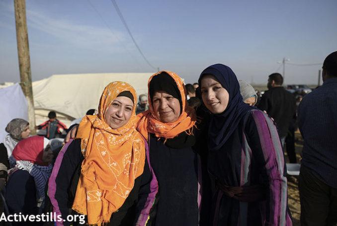 Photo: Mohammed Zaanoun/Activestills.org