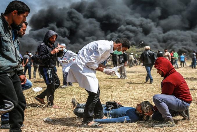 Photo : Hosam Salem/Al Jazeera