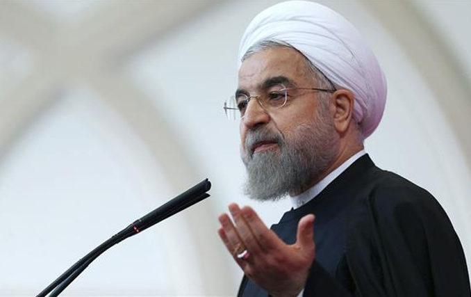 Photo : President.ir