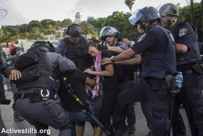 Photo : ActiveStills.org