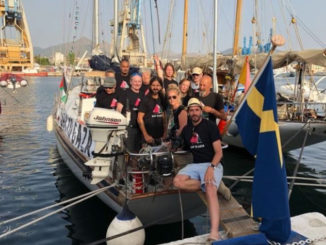 Photo : Freedom Flotilla