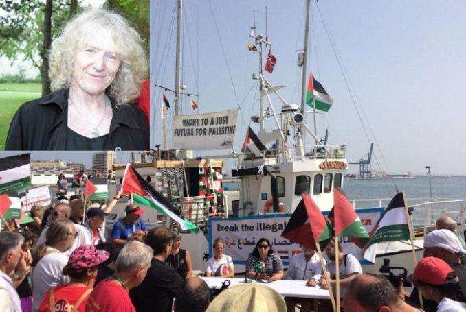 Photo : Freedom Flotilla