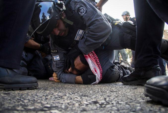 Photo : Faiz Abu Rmeleh/ActiveStills