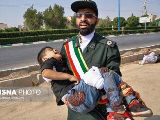 Photo : ISNA/Berhad Ghasemi