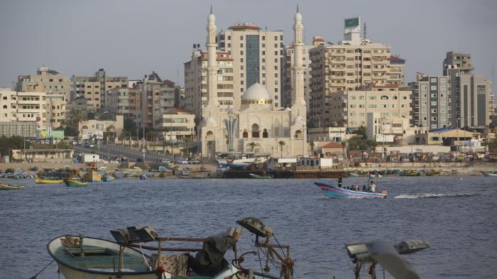 Photo : Abdel Kareem Hana/Al Jazeera