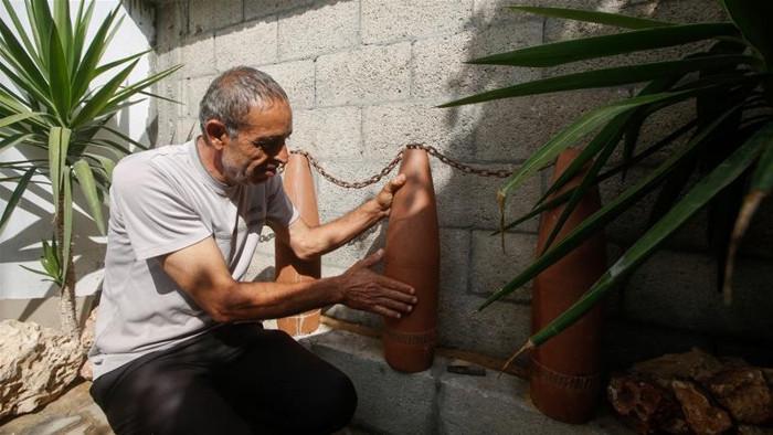 Abdel Kareem Hana/Al Jazeera