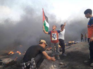Photo: Abdallah Aljamal/Palestine Chronicle