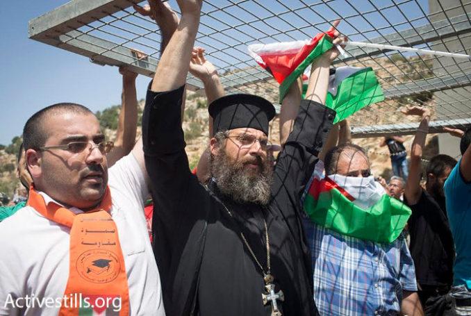 Photo: Oren Ziv/Activestills.org