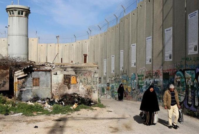 Photo : Ahmad Al-Bazz/Activestills/Al Jazeera