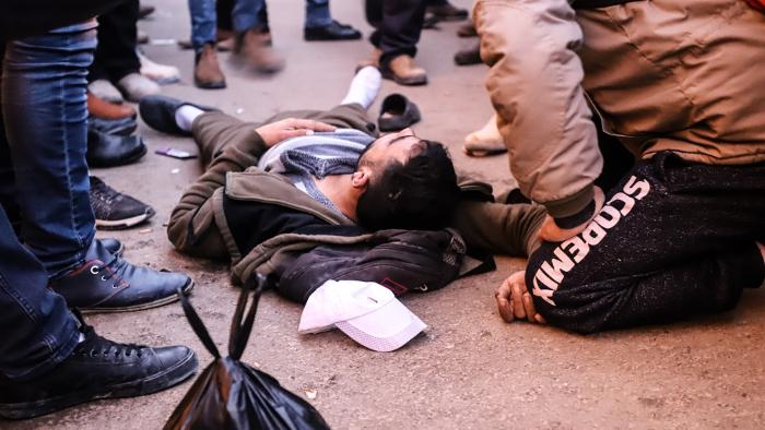 Photo : Jaclynn Ashly/Al Jazeera