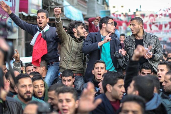 Photo : Al Jazeera/Ezz Zanoun