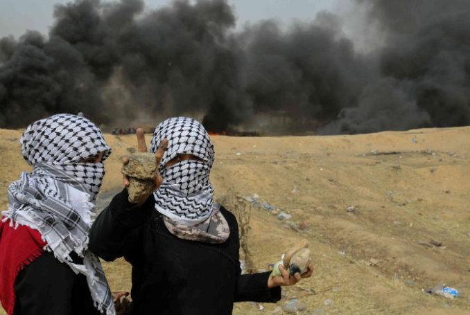 Photo : MEE/Mohammed al-Hajjar