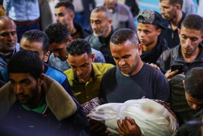 Photo : Bashar Talib/Al Jazeera