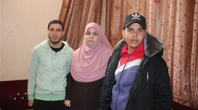 Photo : avec l'aimable autorisation de Ramzy Baroud et Abdallah Aljamal