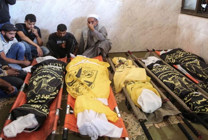 Photo : Hassan Jedi/Al Jazeera