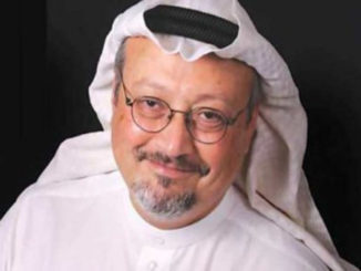 Jamal Khashoggi - Photo : via Raï al-Yaoum
