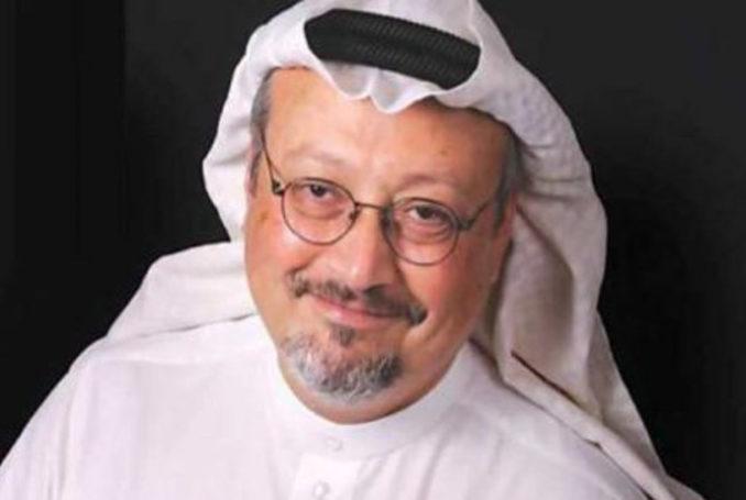 Jamal Khashoggi - Photo : via Raï al-Yaoum
