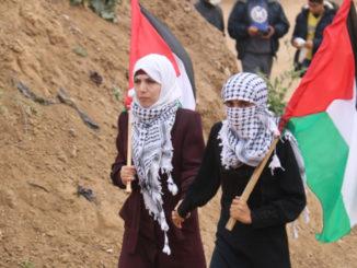 Photo : Abdullah Aljamal, Palestine Chronicle