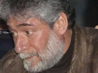 Georges Ibrahim Abdallah - Photo : Archives Info-palestine.eu